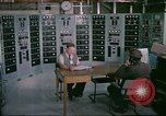 Image of Ballistic Missile Early Warning System United Kingdom, 1964, second 36 stock footage video 65675061914