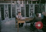 Image of Ballistic Missile Early Warning System United Kingdom, 1964, second 38 stock footage video 65675061914