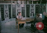 Image of Ballistic Missile Early Warning System United Kingdom, 1964, second 39 stock footage video 65675061914