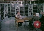 Image of Ballistic Missile Early Warning System United Kingdom, 1964, second 40 stock footage video 65675061914