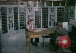 Image of Ballistic Missile Early Warning System United Kingdom, 1964, second 41 stock footage video 65675061914