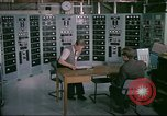 Image of Ballistic Missile Early Warning System United Kingdom, 1964, second 42 stock footage video 65675061914