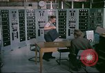 Image of Ballistic Missile Early Warning System United Kingdom, 1964, second 43 stock footage video 65675061914