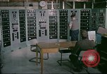 Image of Ballistic Missile Early Warning System United Kingdom, 1964, second 50 stock footage video 65675061914