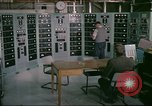 Image of Ballistic Missile Early Warning System United Kingdom, 1964, second 52 stock footage video 65675061914