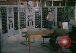 Image of Ballistic Missile Early Warning System United Kingdom, 1964, second 54 stock footage video 65675061914