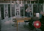 Image of Ballistic Missile Early Warning System United Kingdom, 1964, second 55 stock footage video 65675061914
