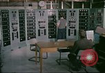 Image of Ballistic Missile Early Warning System United Kingdom, 1964, second 56 stock footage video 65675061914