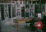 Image of Ballistic Missile Early Warning System United Kingdom, 1964, second 57 stock footage video 65675061914
