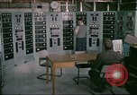 Image of Ballistic Missile Early Warning System United Kingdom, 1964, second 58 stock footage video 65675061914