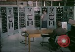 Image of Ballistic Missile Early Warning System United Kingdom, 1964, second 59 stock footage video 65675061914