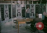 Image of Ballistic Missile Early Warning System United Kingdom, 1964, second 60 stock footage video 65675061914