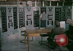 Image of Ballistic Missile Early Warning System United Kingdom, 1964, second 61 stock footage video 65675061914