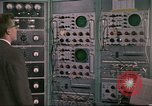 Image of Ballistic Missile Early Warning System United Kingdom, 1964, second 5 stock footage video 65675061915