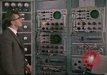 Image of Ballistic Missile Early Warning System United Kingdom, 1964, second 6 stock footage video 65675061915