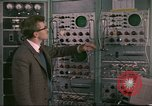 Image of Ballistic Missile Early Warning System United Kingdom, 1964, second 7 stock footage video 65675061915