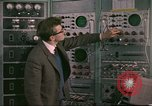 Image of Ballistic Missile Early Warning System United Kingdom, 1964, second 8 stock footage video 65675061915