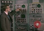 Image of Ballistic Missile Early Warning System United Kingdom, 1964, second 11 stock footage video 65675061915