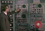 Image of Ballistic Missile Early Warning System United Kingdom, 1964, second 12 stock footage video 65675061915
