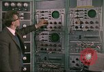 Image of Ballistic Missile Early Warning System United Kingdom, 1964, second 14 stock footage video 65675061915