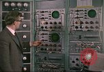Image of Ballistic Missile Early Warning System United Kingdom, 1964, second 15 stock footage video 65675061915