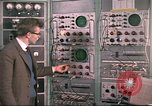 Image of Ballistic Missile Early Warning System United Kingdom, 1964, second 16 stock footage video 65675061915
