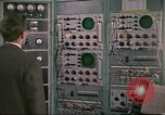 Image of Ballistic Missile Early Warning System United Kingdom, 1964, second 21 stock footage video 65675061915