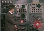 Image of Ballistic Missile Early Warning System United Kingdom, 1964, second 26 stock footage video 65675061915