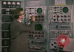 Image of Ballistic Missile Early Warning System United Kingdom, 1964, second 28 stock footage video 65675061915