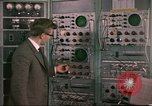Image of Ballistic Missile Early Warning System United Kingdom, 1964, second 30 stock footage video 65675061915