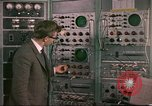 Image of Ballistic Missile Early Warning System United Kingdom, 1964, second 33 stock footage video 65675061915
