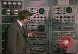 Image of Ballistic Missile Early Warning System United Kingdom, 1964, second 34 stock footage video 65675061915