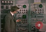 Image of Ballistic Missile Early Warning System United Kingdom, 1964, second 35 stock footage video 65675061915