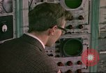 Image of Ballistic Missile Early Warning System United Kingdom, 1964, second 37 stock footage video 65675061915