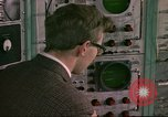 Image of Ballistic Missile Early Warning System United Kingdom, 1964, second 38 stock footage video 65675061915