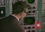 Image of Ballistic Missile Early Warning System United Kingdom, 1964, second 39 stock footage video 65675061915