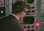 Image of Ballistic Missile Early Warning System United Kingdom, 1964, second 40 stock footage video 65675061915