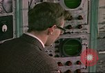 Image of Ballistic Missile Early Warning System United Kingdom, 1964, second 41 stock footage video 65675061915
