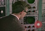 Image of Ballistic Missile Early Warning System United Kingdom, 1964, second 42 stock footage video 65675061915