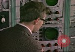 Image of Ballistic Missile Early Warning System United Kingdom, 1964, second 43 stock footage video 65675061915