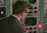 Image of Ballistic Missile Early Warning System United Kingdom, 1964, second 45 stock footage video 65675061915