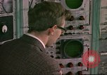 Image of Ballistic Missile Early Warning System United Kingdom, 1964, second 46 stock footage video 65675061915