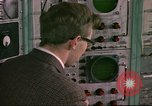 Image of Ballistic Missile Early Warning System United Kingdom, 1964, second 47 stock footage video 65675061915