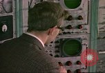 Image of Ballistic Missile Early Warning System United Kingdom, 1964, second 48 stock footage video 65675061915