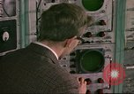 Image of Ballistic Missile Early Warning System United Kingdom, 1964, second 50 stock footage video 65675061915