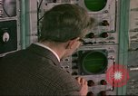 Image of Ballistic Missile Early Warning System United Kingdom, 1964, second 53 stock footage video 65675061915