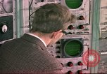 Image of Ballistic Missile Early Warning System United Kingdom, 1964, second 55 stock footage video 65675061915