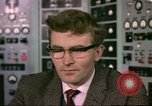 Image of Ballistic Missile Early Warning System United Kingdom, 1964, second 60 stock footage video 65675061915
