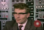 Image of Ballistic Missile Early Warning System United Kingdom, 1964, second 61 stock footage video 65675061915