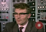 Image of Ballistic Missile Early Warning System United Kingdom, 1964, second 62 stock footage video 65675061915